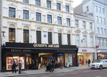 Thumbnail Commercial property to let in Queens Arcade, Donegall Place, Belfast, County Antrim