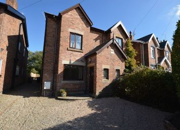 Thumbnail 4 bed semi-detached house for sale in Station Road, Parbold, Wigan