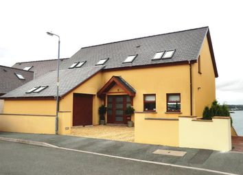 Thumbnail 5 bed detached house for sale in Ocean Way, Pennar, Pembroke Dock