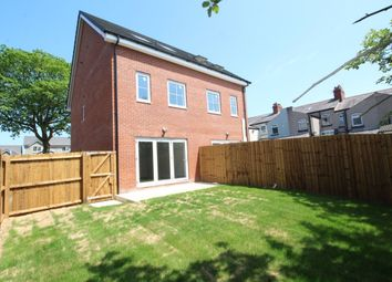 Thumbnail 4 bed semi-detached house for sale in Moss Bank Road, St. Helens