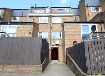 Thumbnail 1 bed flat for sale in Ebbsfleet Walk, Northfleet, Gravesend