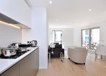 Thumbnail 2 bedroom flat to rent in Balham Hill, Clapham South, London