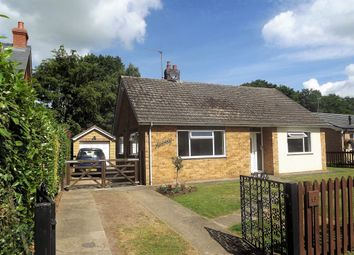 Thumbnail 2 bed bungalow for sale in Tor-O-Moor Road, Woodhall Spa