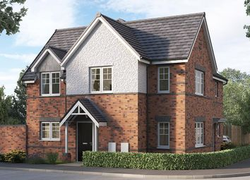 "Thumbnail 3 bed semi-detached house for sale in ""The Easton Semi"" at Leger Way, Intake, Doncaster"