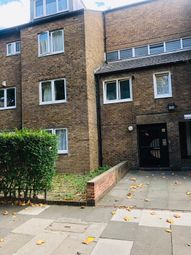 3 bed maisonette to rent in Burwell Walk, London E3
