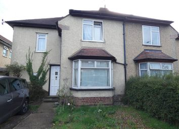 Thumbnail 3 bed property to rent in Milton Road, Cambridge