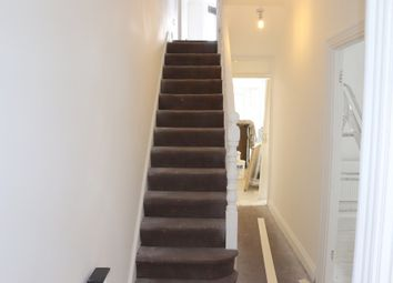Thumbnail 4 bedroom terraced house for sale in Seventh Avenue, London