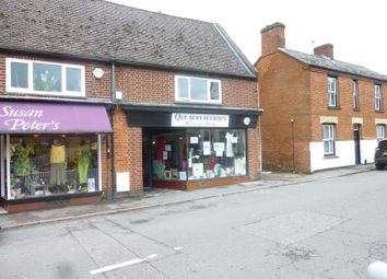 Thumbnail Retail premises to let in 32 High Street, Buckden, St. Neots, Cambridgeshire