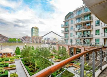 Thumbnail 1 bed flat for sale in Galleon House, St George Wharf, Vauxhall