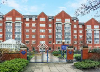 Thumbnail 2 bed flat for sale in Forum Court, Lord Street, Southport