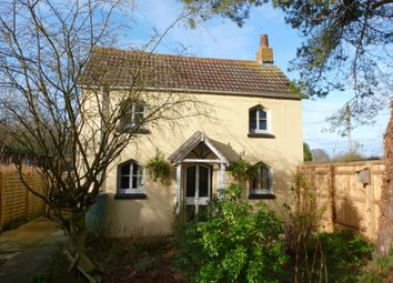 Thumbnail 3 bed cottage to rent in Highworth Road, South Marston, Swindon