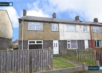 3 bed terraced house to rent in Whinfield Avenue, Braithwaite, Keighley, West Yorkshire BD22