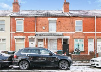 2 bed terraced house for sale in Queen Marys Road, Coventry CV6
