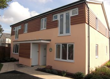 Thumbnail 2 bed town house to rent in Watkin Road, Leicester