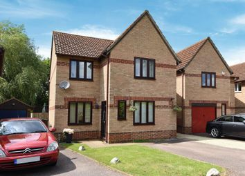 Thumbnail 3 bed detached house for sale in Juniper Gardens, Southwold