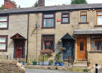 Thumbnail 2 bed terraced house for sale in Huddersfield Road, Lees, Oldham