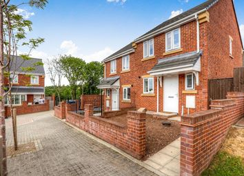 2 bed semi-detached house for sale in Bridestowe Avenue, Hyde SK14