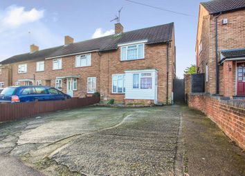 Thumbnail 2 bed end terrace house for sale in Queenswood Crescent, Watford