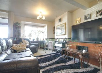 Thumbnail 2 bed terraced house for sale in South Road, London
