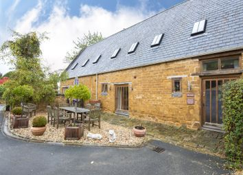Thumbnail 3 bed cottage to rent in The Green, Warmington, Banbury