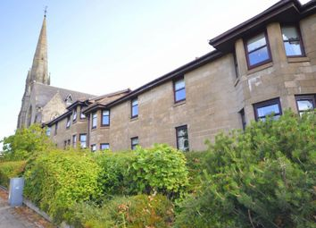 Thumbnail 2 bed flat for sale in 4 Church View, Coatbridge
