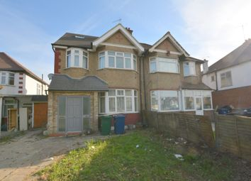 5 bed semi-detached house to rent in Great North Way, Hendon, London NW4