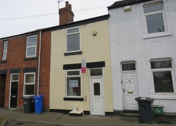 Thumbnail Terraced house for sale in Frederick Street, Mexborough