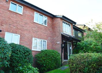 Thumbnail 1 bedroom flat to rent in Battlefield Road, St Albans
