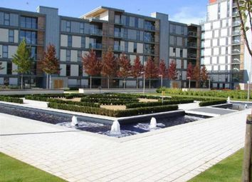 Thumbnail 2 bedroom flat to rent in Emerald House, Central Milton Keynes, Milton Keynes, Buckinghamshire