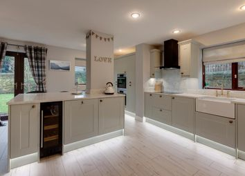 Thumbnail 4 bed detached house for sale in Meetinghouse Croft, Woodhouse, Sheffield