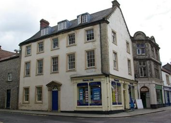 Thumbnail 3 bed flat to rent in Paul Street, Shepton Mallet