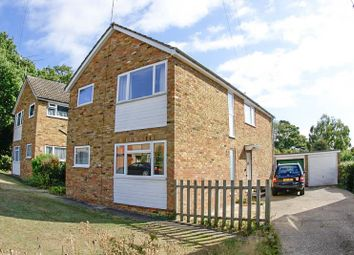 Thumbnail 2 bed flat to rent in Woodside Road, Digswell, Welwyn