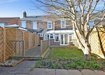 Thumbnail 3 bed terraced house for sale in Telford Road, Portsmouth, Hampshire