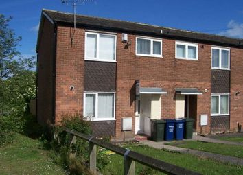 Thumbnail 3 bed link-detached house to rent in Hedgehope Road, Westerhope, Newcastle Upon Tyne