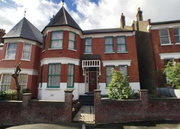Thumbnail 5 bedroom end terrace house for sale in Stapleton Hall Road, London