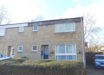 Thumbnail 3 bed semi-detached house for sale in Essenden Court, Galley Hill, Milton Keynes, Bucks