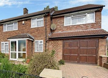 4 bed end terrace house for sale in Ascot Close, Northolt, Middlesex UB5