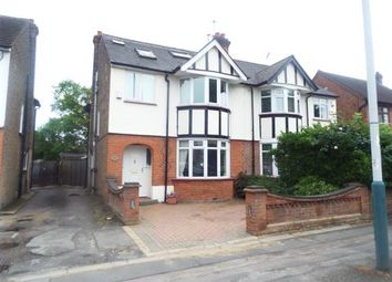 Thumbnail 5 bed semi-detached house for sale in Mawney Road, Romford