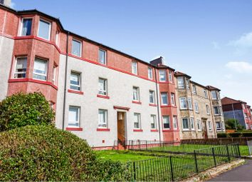 3 bed flat for sale in 27 Broomknowes Road, Glasgow G21