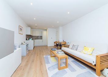 Thumbnail 1 bed flat to rent in Ottley Drive, London