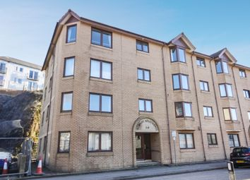 Thumbnail 2 bed flat for sale in Albany Apartments, Oban
