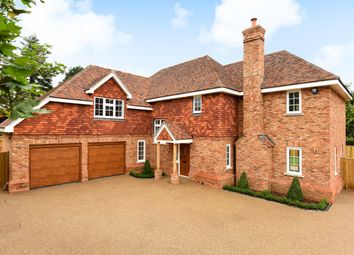 Thumbnail 5 bed detached house for sale in Angley Road, Cranbrook