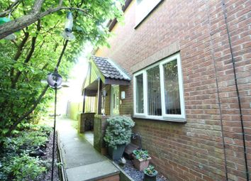 Thumbnail 2 bed terraced house for sale in Perryfields Close, Redditch