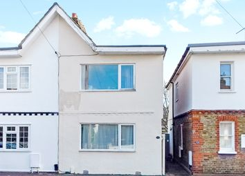 Thumbnail 2 bedroom semi-detached house for sale in Primrose Road, Hersham, Walton-On-Thames