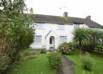 Thumbnail 3 bed terraced house to rent in Pinch Hill, Bude, Cornwall
