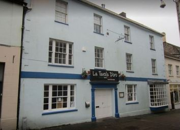 Thumbnail Restaurant/cafe for sale in Town Street, Shepton Mallet