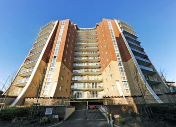 Thumbnail 2 bed flat for sale in 1 Richmond Hill, Bournemouth