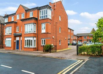 Thumbnail 2 bed flat for sale in Bath Street North, Southport