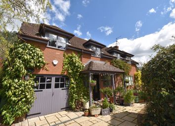 Thumbnail 5 bed detached house for sale in Mildenhall, Marlborough