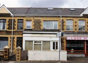Thumbnail 3 bedroom terraced house for sale in Tai Rhys, Croft Goch Road, Kenfig Hill, Bridgend